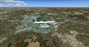 Visite Aérodromes 1 E1 g