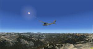 Visite Aérodromes 1 E4 d
