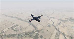Aventures Grumman Goose E14 l