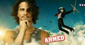 ahmed secret story