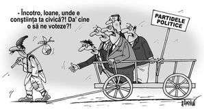 caricatura-exod-moldova