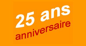 LOGO ANNIVERSAIRE 25 ANS V2