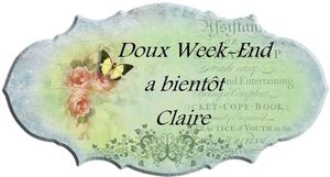 doux week6END