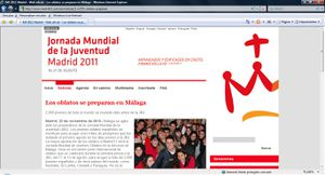 Noticia JMJ