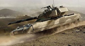 Armata MBT image Army Recognition