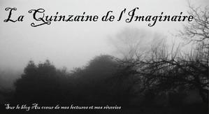 Quinzaine de l'imaginaire