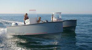 La pêche et le repos familial sur volge