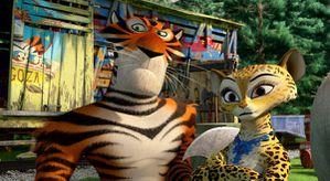 Madagascar 3 images 2