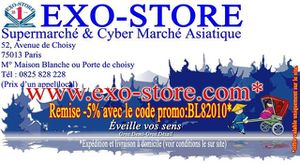 EXOSTOre