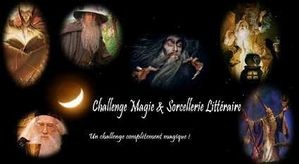 challenges Magie & Sorcellerie