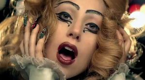 Cannes Film Festival: Lady Gaga about Madonna on French TV Canal +