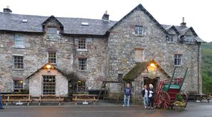 58-The Drovers Inn