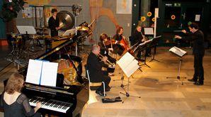 Konzert entgrenzt 01 Ensemble 1