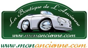 Logo monancienne