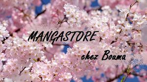 logo mangastore