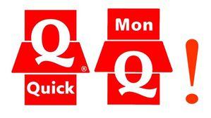 Quick mon Q