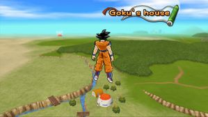 DBZ Budokai HD Collection 08