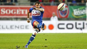 Toulouse-Grenoble