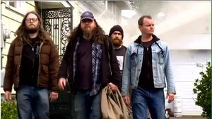 Red Fang - Wire
