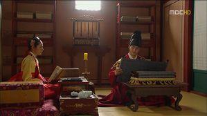 해를 품은 달 E17 120229 HDTV H264 450p-HanSun-copie-7