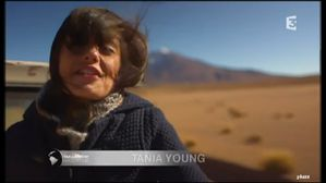 Tania Young Faut pas rêver Argentine
