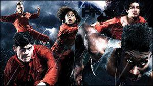 Misfits tempête