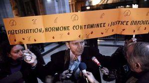banderole hormone