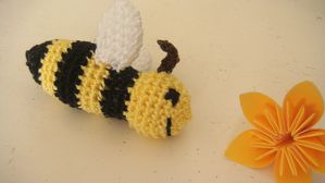 ABEILLE CROCHET