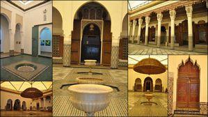 musée marrakech