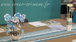 stand table creativa rouen
