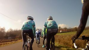 Bellerive Sports Cyclistes an 2012