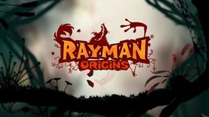 Rayman-Origins