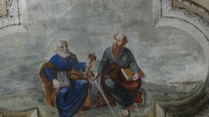 St Roch autre duo avant