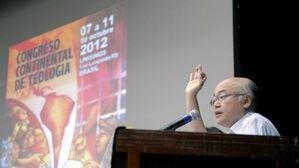 Congrès Continental de Théologie du 7 au 11 octobre à Sa