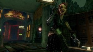 Bioshock 2 - Crosome