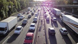 Périqphérique, embouteillage