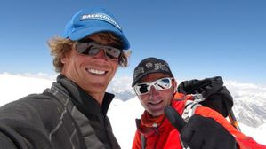 don-and-ueli-at-7000m-on-the-descent-from-summit 1