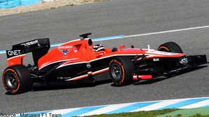 Marussia - Max Chilton-copie-1