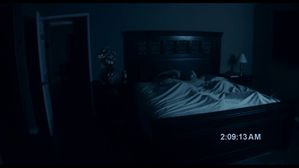 Paranormal Activity 02