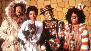 The Wiz - personnages
