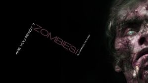 Zombies wallpapers camisole 2