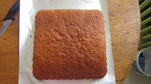 gâteau à la banane (3) inspiré du cake à la banane cose