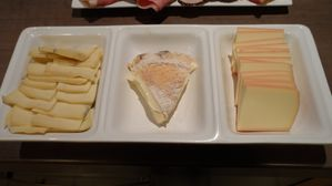 raclette fromages