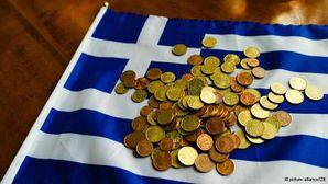 Grèce et euros