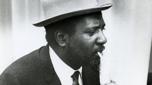 normal Thelonious Monk 2