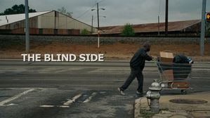The blind side - générique