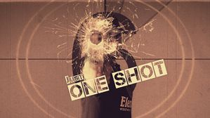 Just One shot