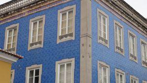413-façade en azulejos
