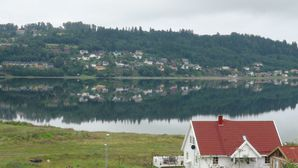 0519-le Trondheimfjord