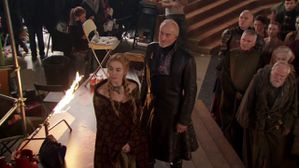 Le Trône de Fer - Game of Thrones - Page 6 Game-of-thrones---Le-trone-de-Fer---saison-3---tournage---4